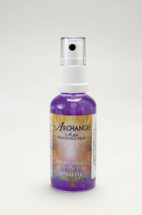 Archangel Aura Sprays